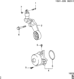 geo prizm spare parts catalog epc [ 2089 x 2101 Pixel ]