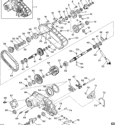 chevy tahoe transfer case diagram diagram data schema moreover chevy blazer transfer case vacuum diagram likewise chevy [ 2948 x 3349 Pixel ]