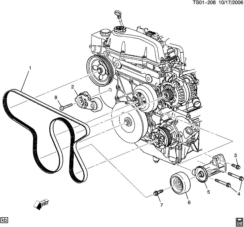 medium resolution of trailblazer 2wd spare parts catalog epc