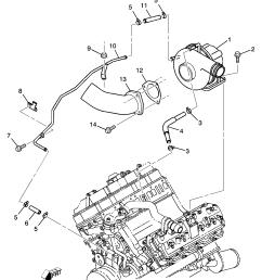 ck2 3 turbocharger cooling system lb7 6 6 1  [ 2451 x 2870 Pixel ]