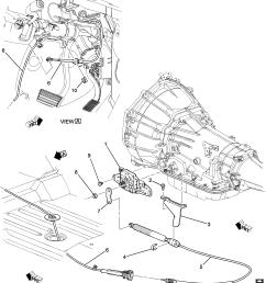 cadillac escalade 06 bodystyle awd spare parts catalog epc [ 2986 x 3334 Pixel ]
