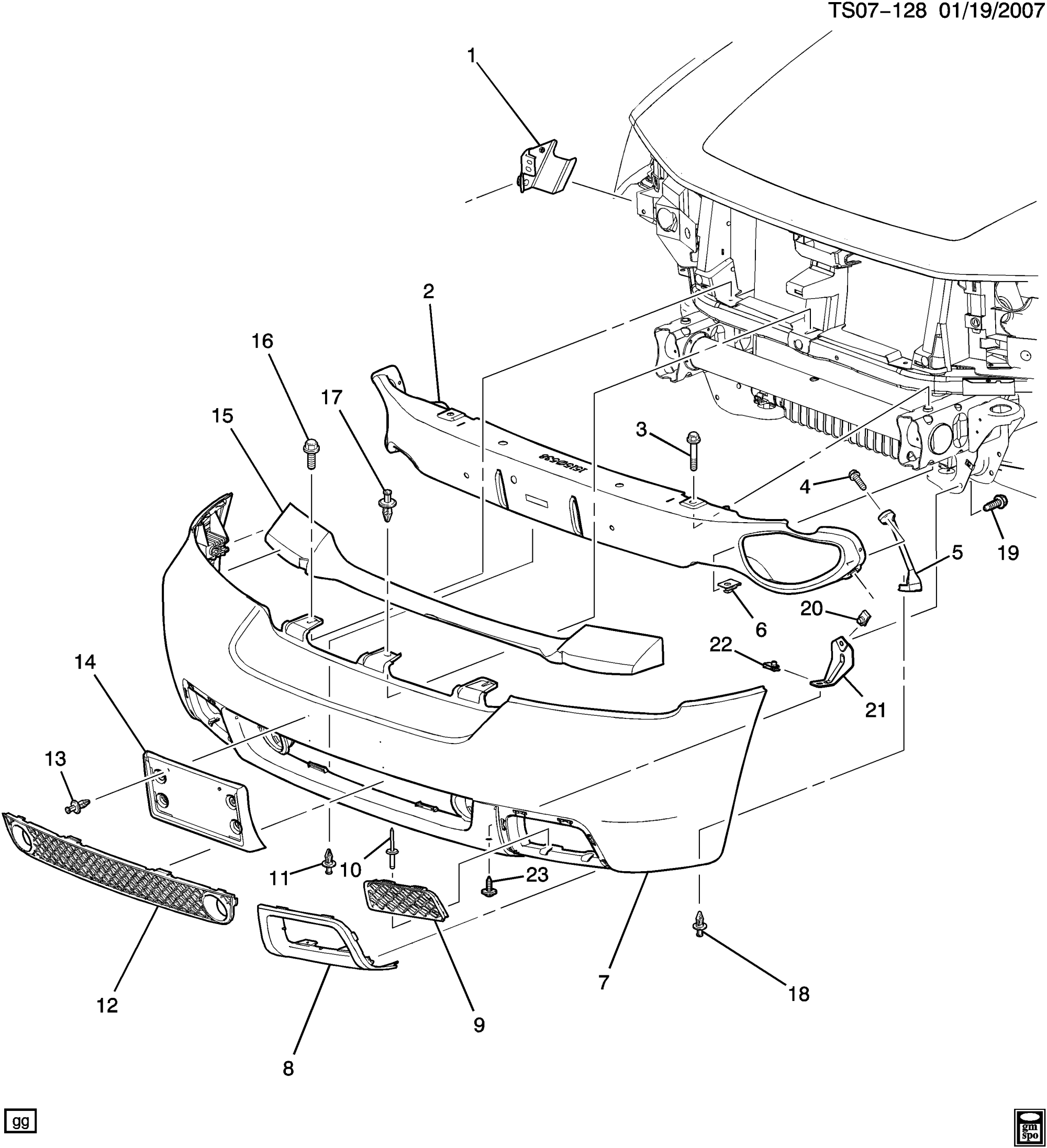 hight resolution of gmc envoy 2wd spare parts catalog epc