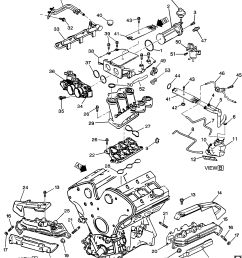 cadillac catera 3 0 engine diagram wiring diagram expert cadillac catera 3 0 engine diagram [ 2957 x 3337 Pixel ]