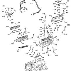 2006 Chevy Equinox Parts Diagram 1992 Honda Prelude Wiring Pontiac Torrent L Ens Motor 3 4l V6 Part 2 Culata De