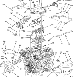 cadillac srx spare parts catalog epc [ 2993 x 3358 Pixel ]