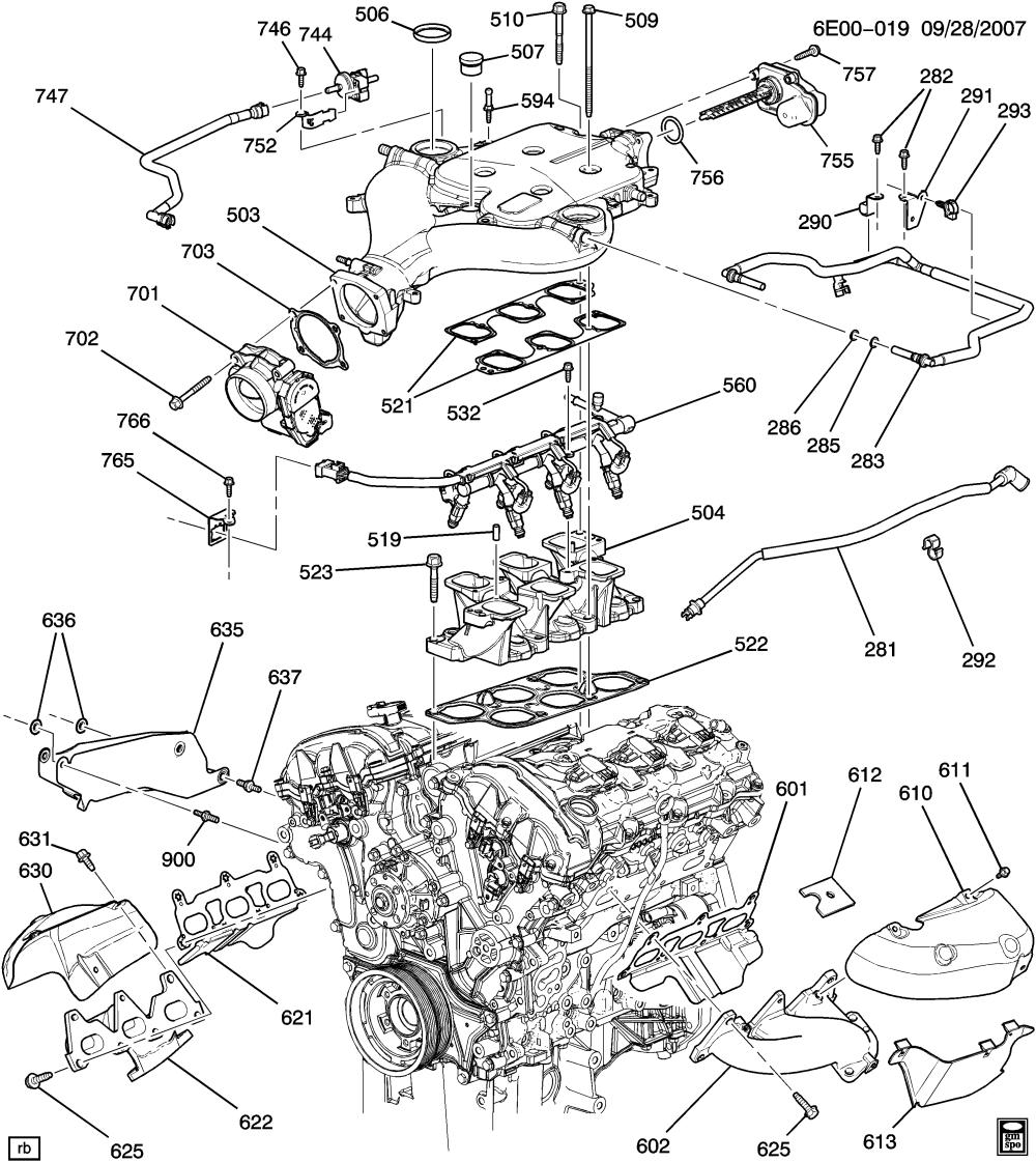 medium resolution of cadillac srx spare parts catalog epc