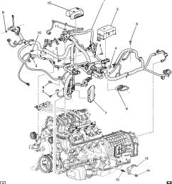 ck1 wiring harness engine lfa 6 0 5  [ 2988 x 3312 Pixel ]
