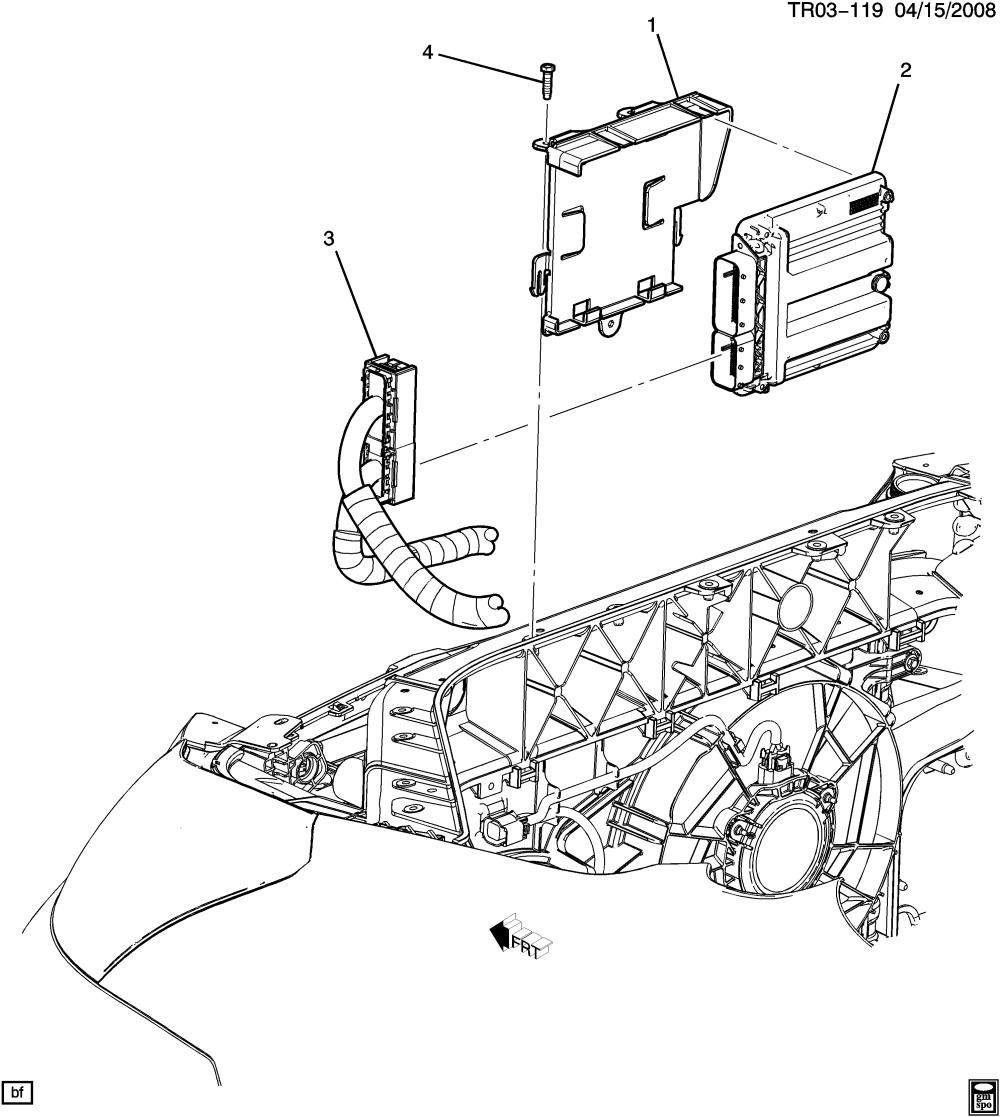 medium resolution of rv1 e c m module wiring harness llt 3 6d