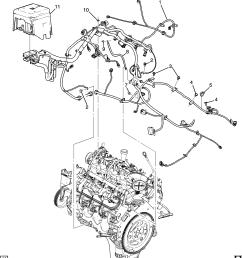 hummer h2 n2 wiring harness engine lq4 6 0u u003e epc onlinehummer h2 [ 2988 x 3346 Pixel ]