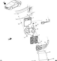 cadillac xlr spare parts catalog epc [ 2988 x 3309 Pixel ]