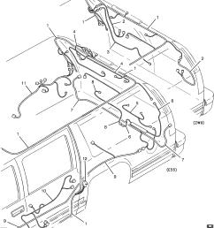 c1500 suburban 2wd wiring harness rear u003e chevrolet epc online c1500 suburban 2wd wiring harness [ 3003 x 3379 Pixel ]