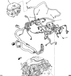 dm dr35 69 wiring harness engine llt 3 6v  [ 2988 x 3319 Pixel ]