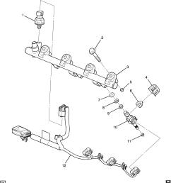 chevrolet2009impalaengine diagram [ 2983 x 3303 Pixel ]