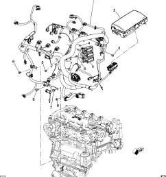 buick lacrosse allure g wiring harness engine lf1 3 0g llt 3 6v lfx engine wiring harness [ 2988 x 3353 Pixel ]