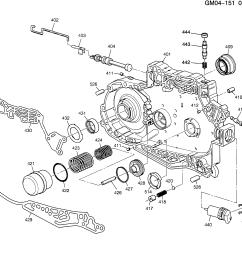 2008 pontiac g6 transmission diagram [ 2958 x 2578 Pixel ]