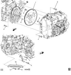 gmc acadia transmission diagram blog wiring diagramgmc acadia awd rv1 engine to transmission mounting [ 3404 x 4366 Pixel ]