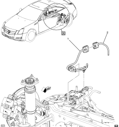 cadillac cts coupe dm47 wiring harness chassis u003e epc online [ 2986 x 3357 Pixel ]