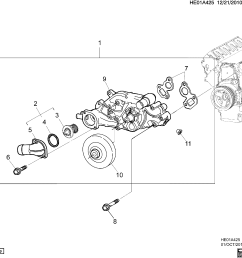 pontiac g8 spare parts catalog epc [ 3004 x 3098 Pixel ]