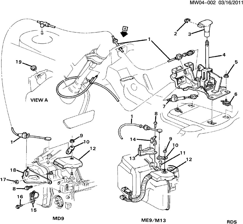 medium resolution of shift control automatic transmission flo