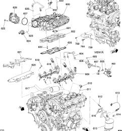 cadillac srx spare parts catalog epc [ 2994 x 3372 Pixel ]