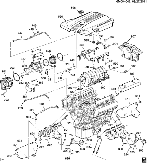 small resolution of cadillac sts spare parts catalog epc