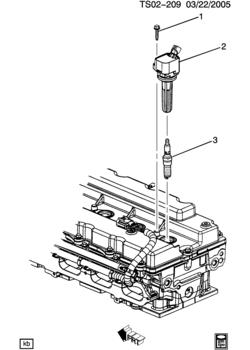 Gm Lm4 Engine GM L33 Engine Wiring Diagram ~ Odicis