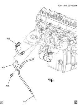 Gm Lq4 Engine GM Crate Engines Pickups Wiring Diagram ~ Odicis