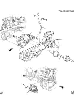 Differential Steering System Differential Steering Box