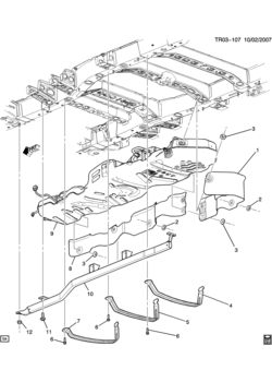 3100 Engine Wiring Diagram Fuel GM 3800 Engine Diagram