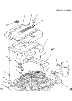 Pentastar V6 Engine Diagram Chrysler B Engine Wiring