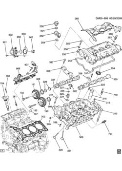 Gm 2 8l Engine Timing GM 2.0L Engine Wiring Diagram ~ Odicis