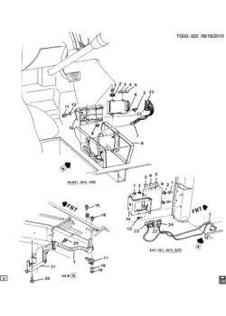 Canister Vent Valve Harness Gas Vent Valve Wiring Diagram