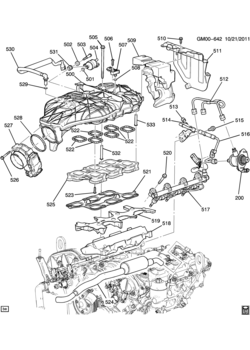 Gm Lsa Engine Cover GM Performance 604 Crate Engine Wiring