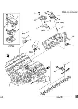 Gm L33 Engine GM Atlas Engine Wiring Diagram ~ Odicis