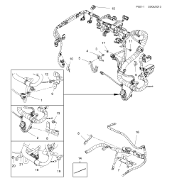 opel meriva b engine wiring harness u003e opel epc online guitar wiring harness engine wiring [ 2478 x 3504 Pixel ]