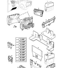 opel vectra b fuse box u003e opel epc online u003e nemigaparts com rh nemigaparts com [ 1860 x 2631 Pixel ]