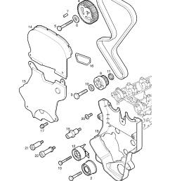 opel astra g zafira a timing belt gear and pulleys opel epc online nemigaparts com [ 1860 x 2631 Pixel ]