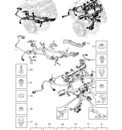 opel corsa d engine wiring harness u003e opel epc online u003e nemigaparts com rx8 engine wiring harness diagram engine wiring harness d [ 2528 x 3556 Pixel ]