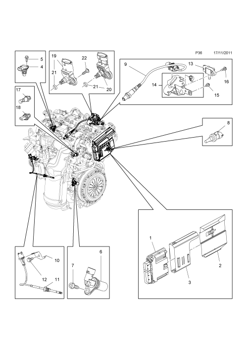 small resolution of opel astra j spare parts catalog epc