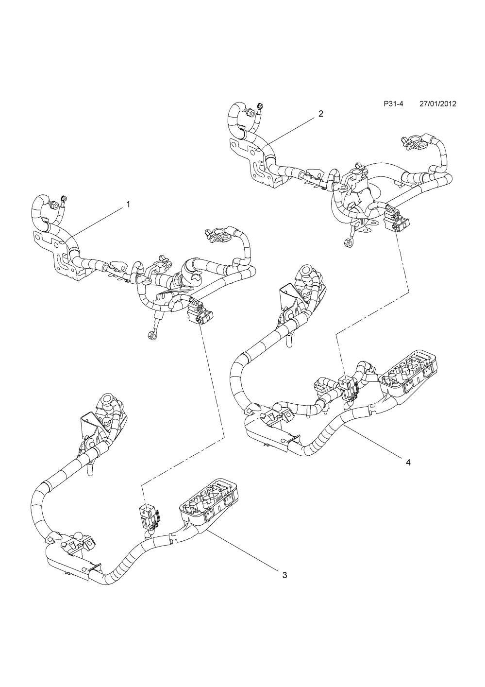 medium resolution of opel astra h engine wiring harness u003e opel epc online u003e nemigaparts com epc