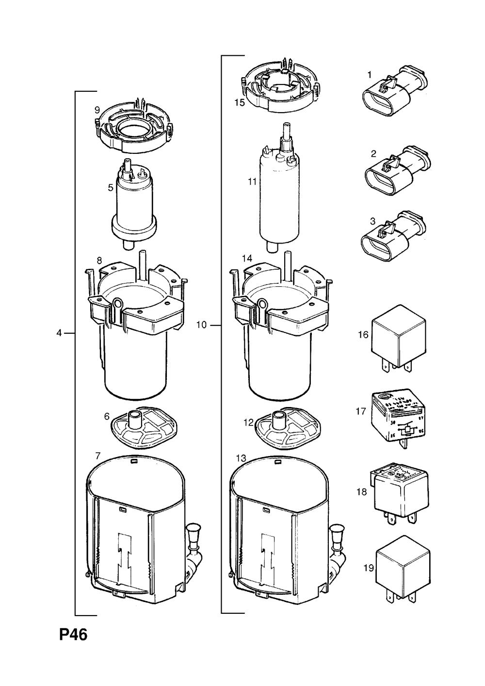 medium resolution of vauxhall fuel pump diagram wiring diagram compilationvauxhall fuel pump diagram wiring diagrams konsult vauxhall corsa b