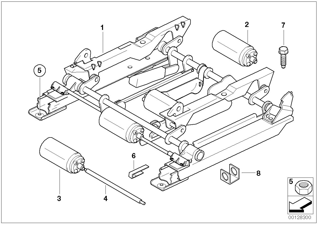 32 Bmw Z3 Parts Diagram