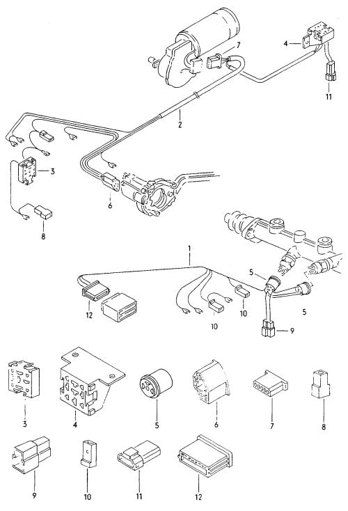 small resolution of volkswagen vanagon 1980 1985 vag etka