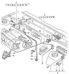volkswagen rabbit conv golf cabrio 1984 1993 vag etka [ 1730 x 1773 Pixel ]