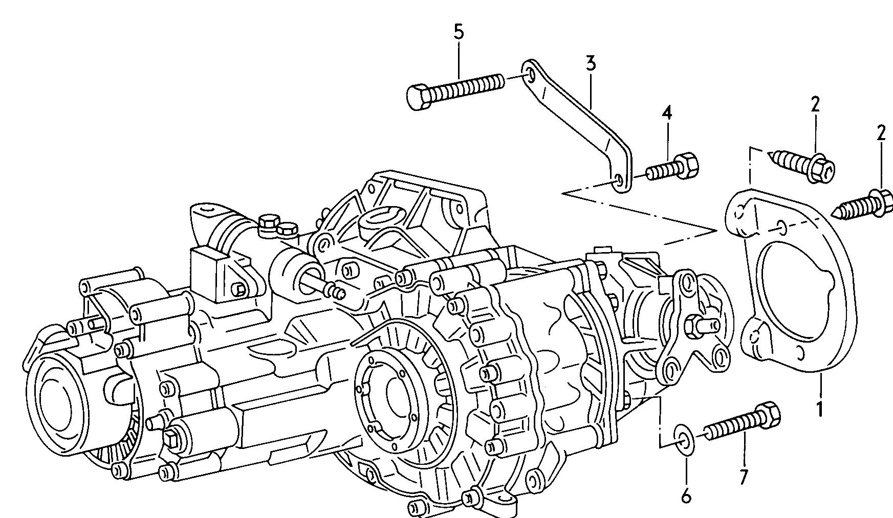 Volkswagen Golf Parts