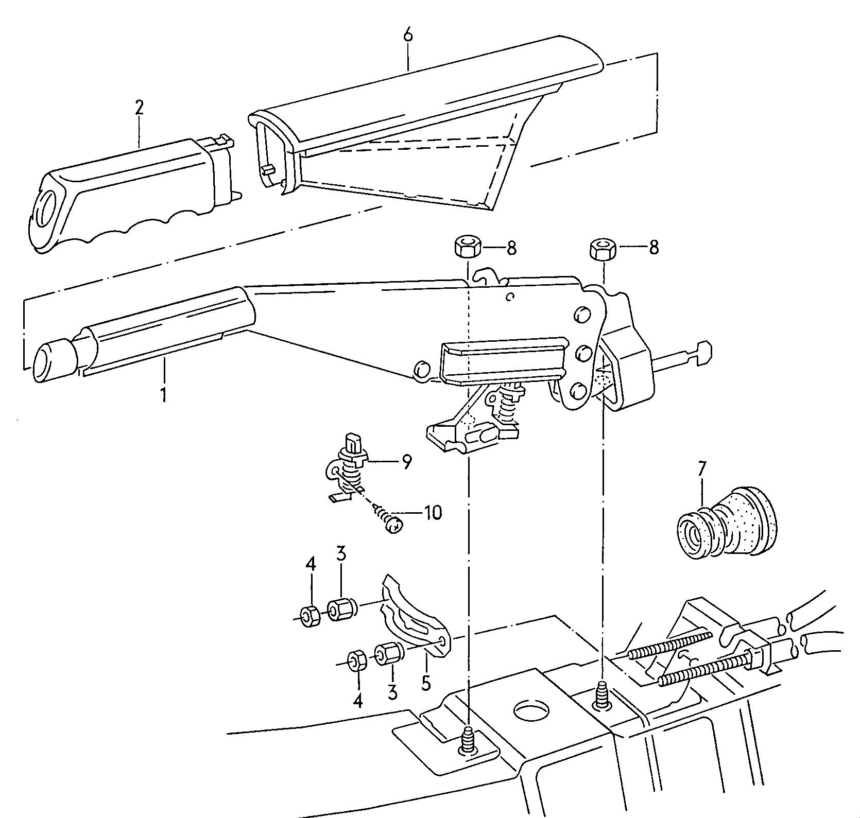 CORRADO ETKA PDF