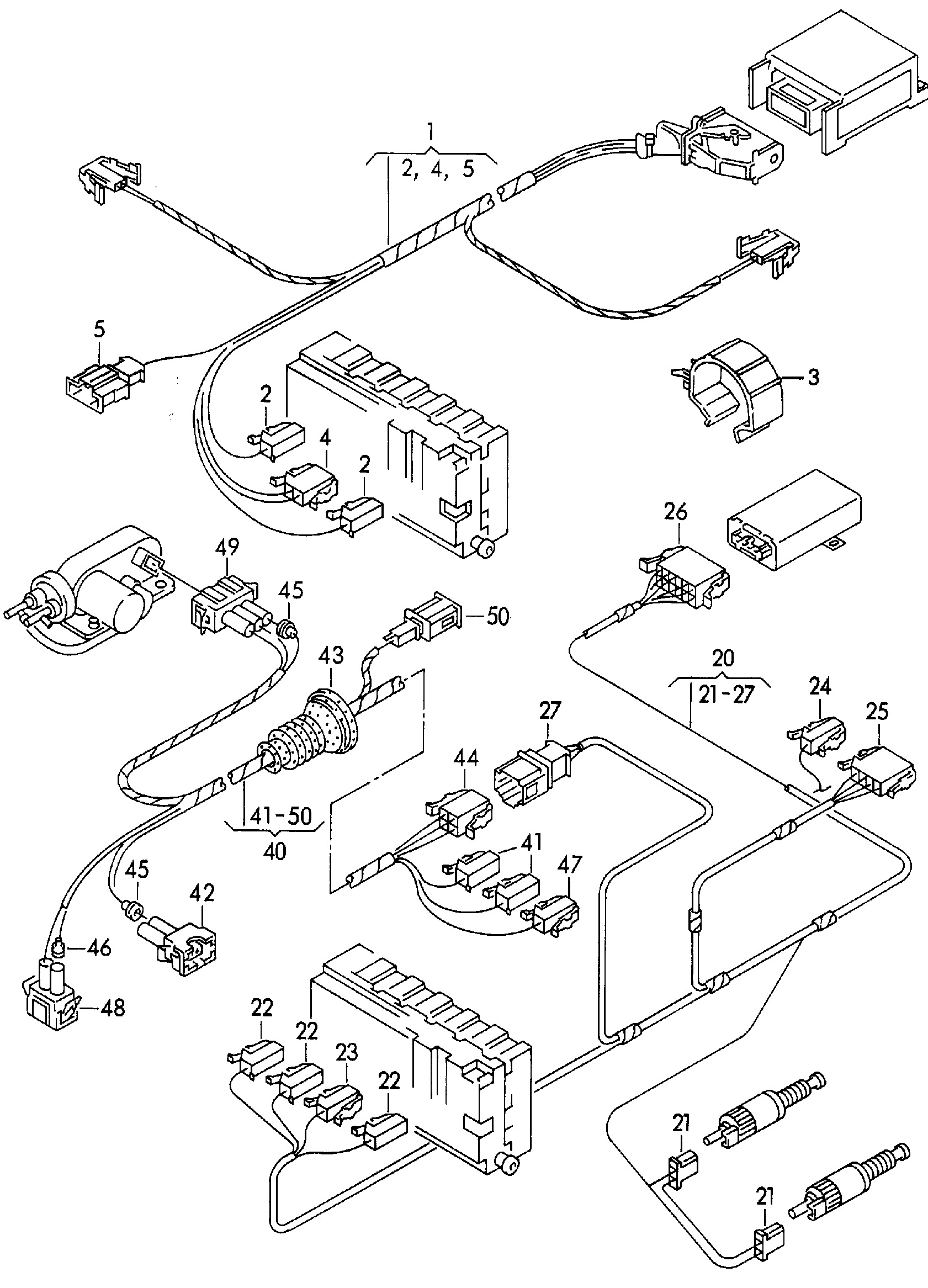Vt Commodore Cruise Control Wiring Diagram