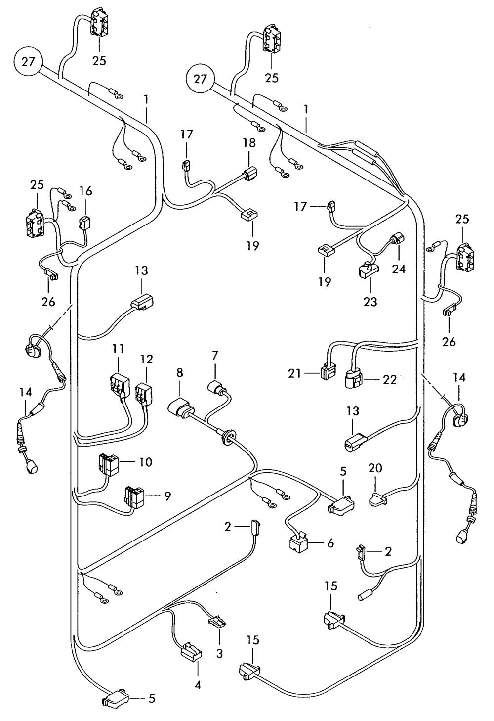 medium resolution of seat altea wiring diagram