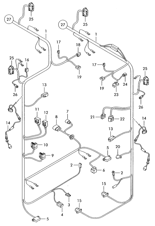 small resolution of seat altea wiring diagram