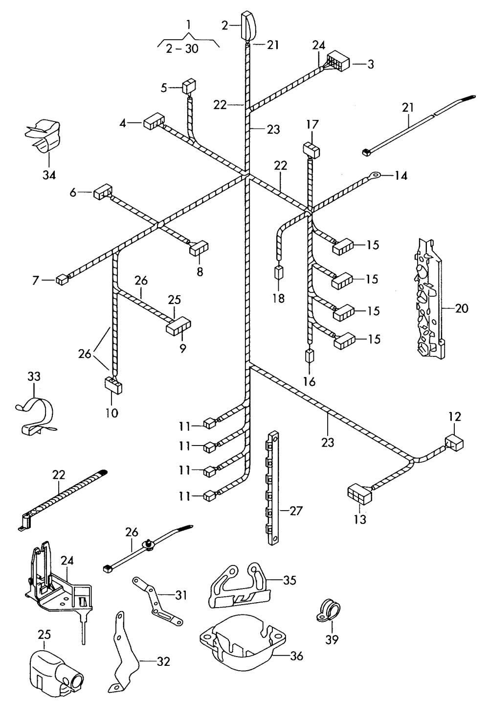 medium resolution of skoda fabia central locking wiring diagram wiring library central locking wiring diagram pajero skoda fabia